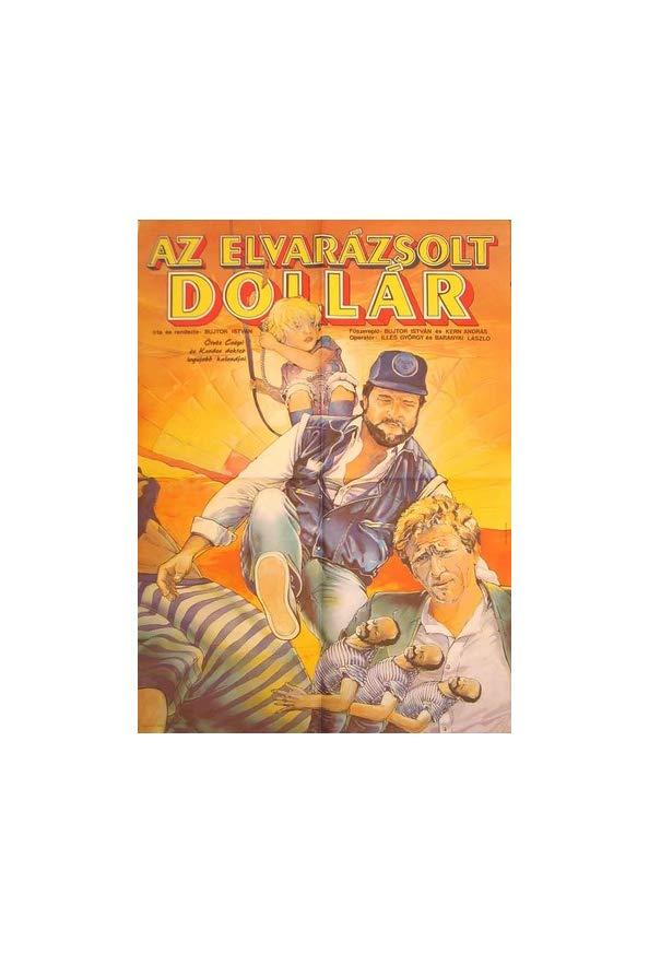Az elvarázsolt dollár kapak