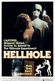 Hellhole kapak
