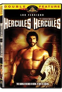 The Adventures of Hercules II kapak