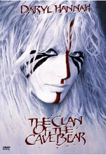 The Clan of the Cave Bear kapak