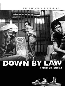 Down by Law kapak