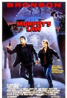 Murphy's Law kapak