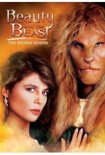Beauty and the Beast kapak