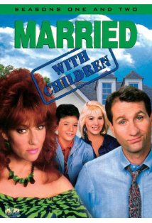 Married with Children kapak