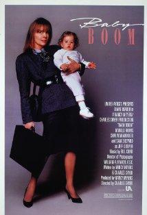 Baby Boom kapak