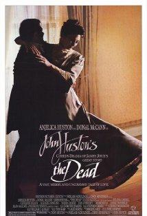 The Dead kapak