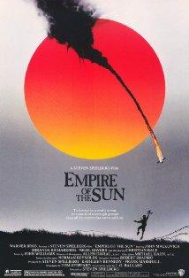 Empire of the Sun kapak