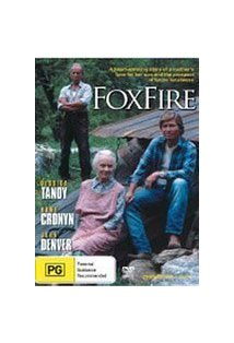 Foxfire kapak