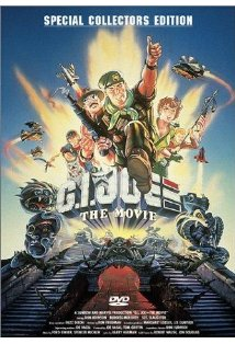G.I. Joe: The Movie kapak