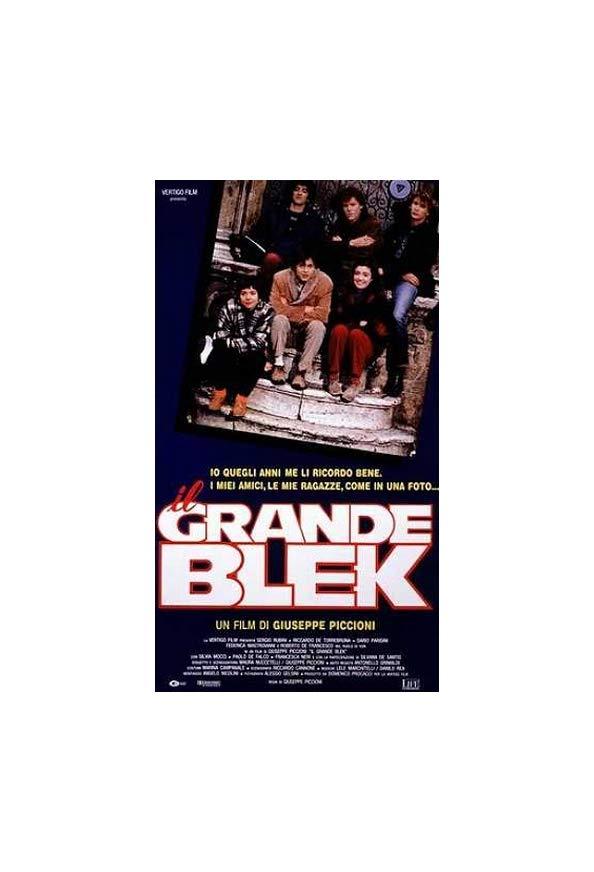 Il grande Blek kapak