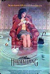 Housekeeping kapak