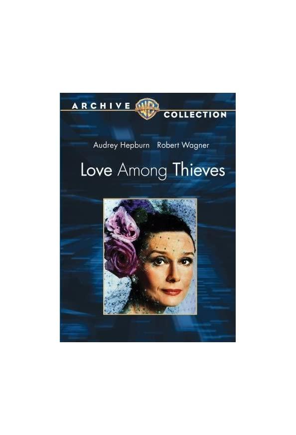 Love Among Thieves kapak