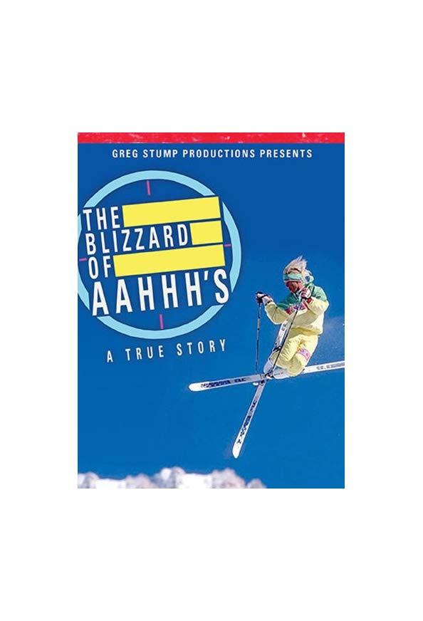 The Blizzard of AAHHH's kapak