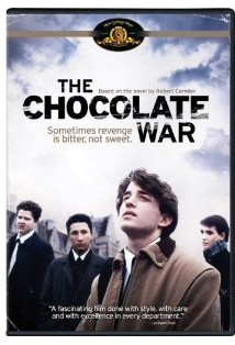 The Chocolate War kapak