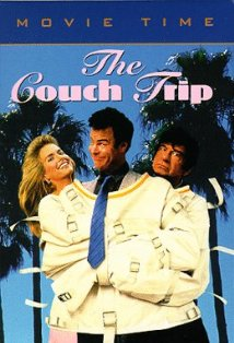 The Couch Trip kapak