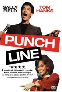 Punchline kapak