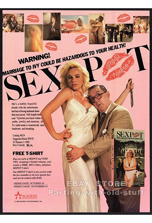 Sexpot kapak