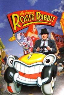 Who Framed Roger Rabbit kapak