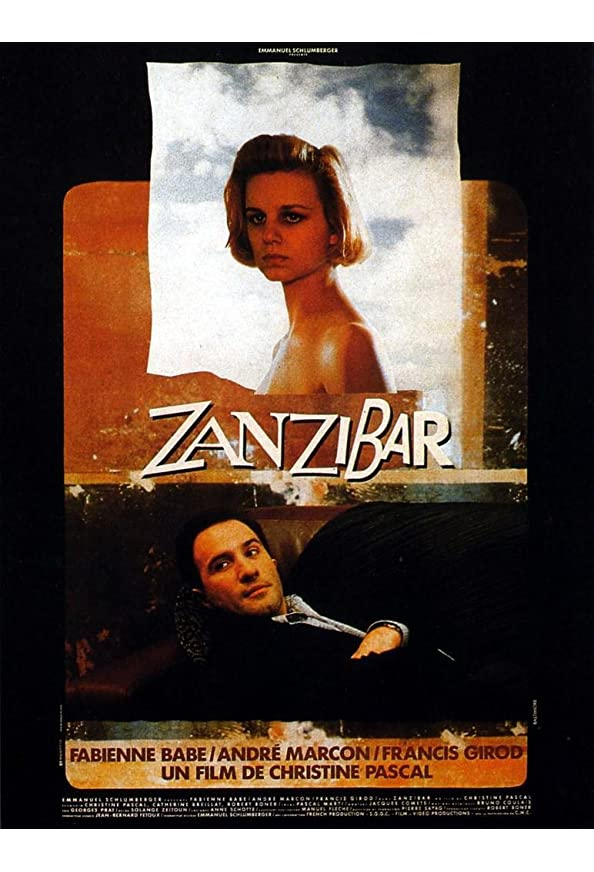 Zanzibar kapak