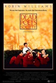 Dead Poets Society kapak