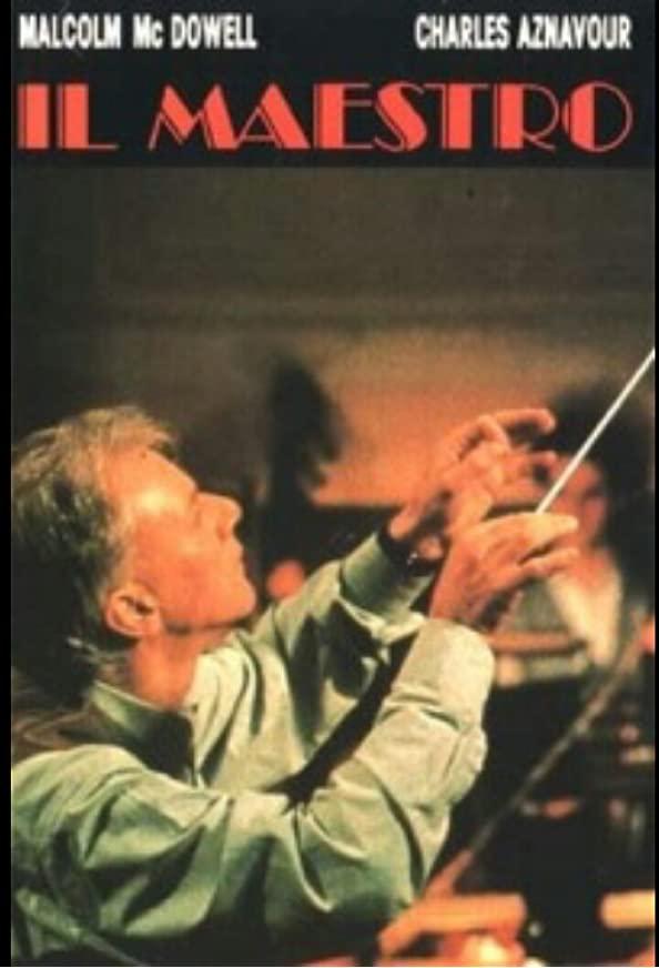 Il maestro kapak