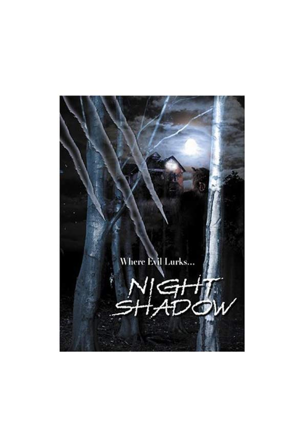 Night Shadow kapak