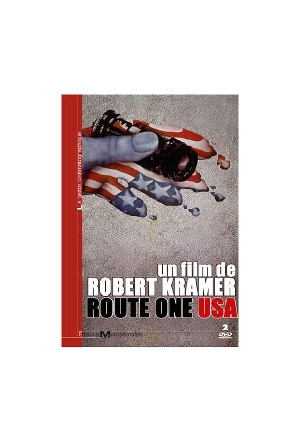 Route One USA kapak