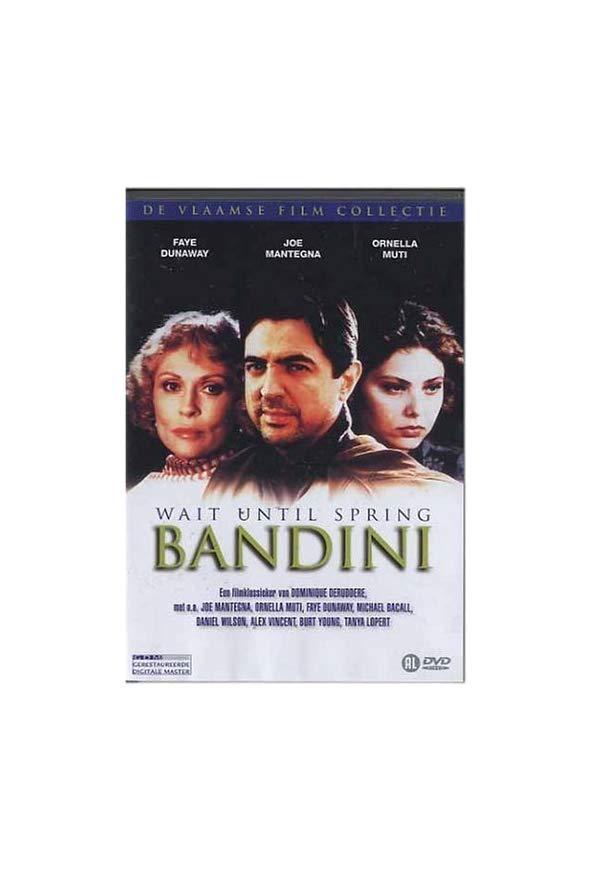 Wait Until Spring, Bandini kapak