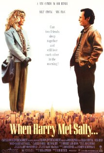 When Harry Met Sally... kapak
