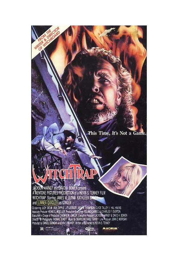 Witchtrap kapak