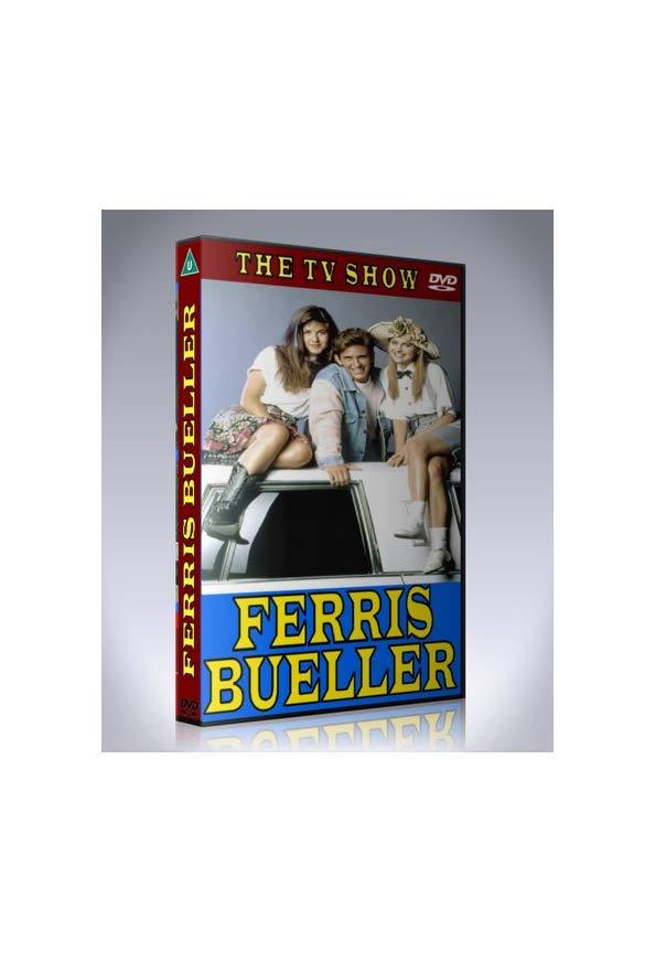 Ferris Bueller kapak