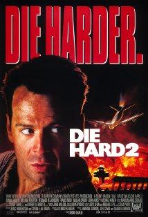 Die Hard 2 kapak