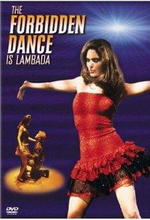 The Forbidden Dance kapak