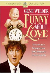 Funny About Love kapak