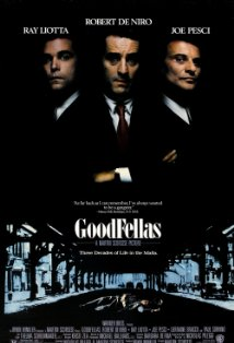 Goodfellas kapak