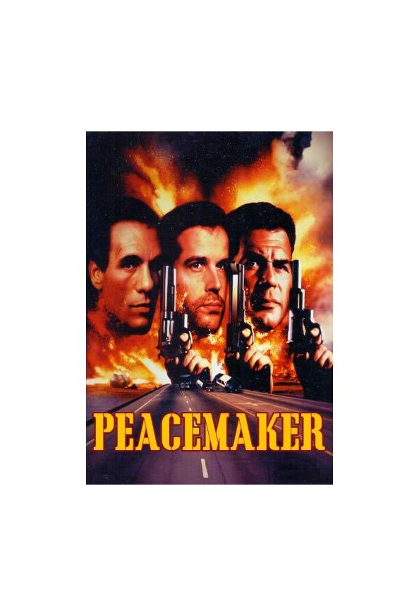 Peacemaker kapak