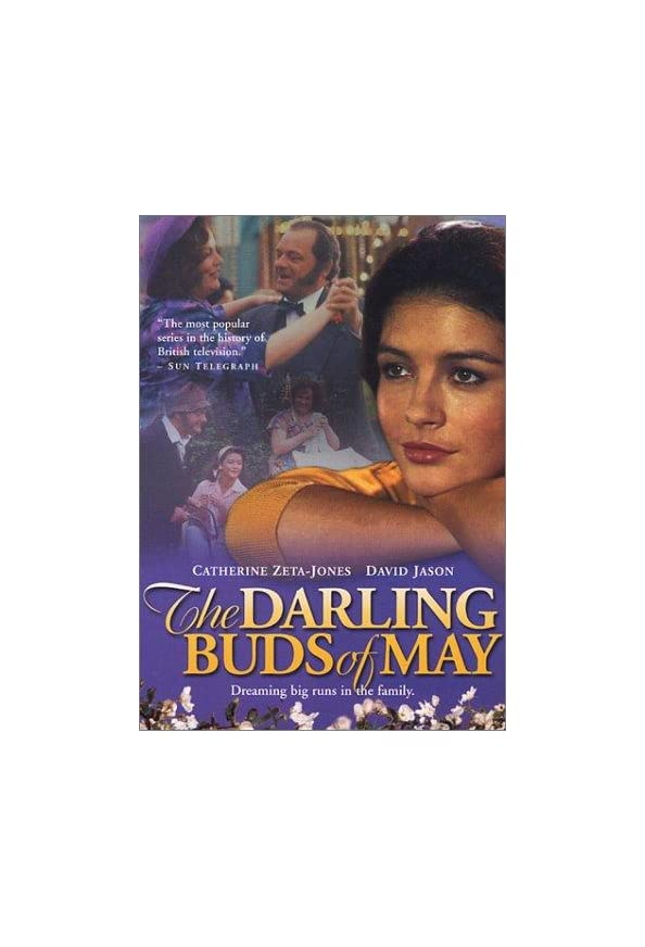 The Darling Buds of May kapak