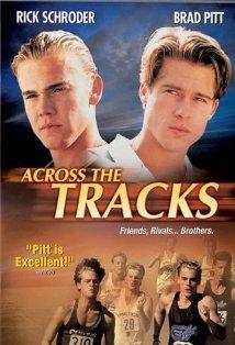 Across the Tracks kapak