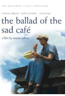 The Ballad of the Sad Cafe kapak