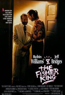 The Fisher King kapak