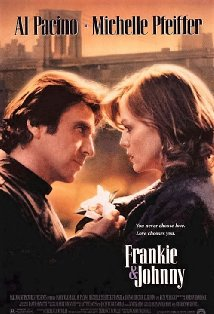 Frankie and Johnny kapak