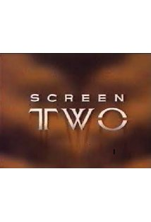 """Screen Two"" The Law Lord kapak"