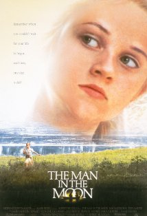 The Man in the Moon kapak