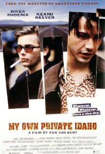 My Own Private Idaho kapak