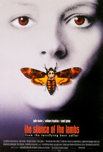 The Silence of the Lambs kapak
