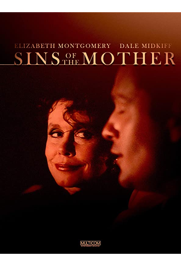 Sins of the Mother kapak