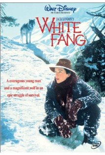 White Fang kapak