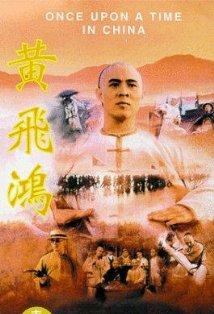 Wong Fei Hung kapak
