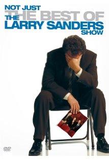 The Larry Sanders Show kapak