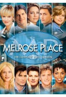 Melrose Place kapak